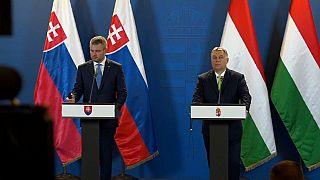 """Aquarius: """"Finalmente!"""" diz Orbán sobre a decisão do governo italiano"""