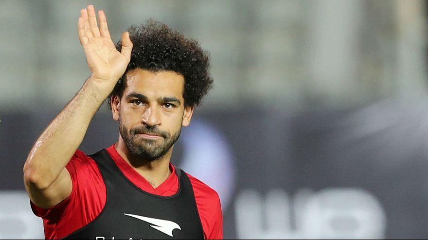 محمد صلاح شاید به بازی اول مصر نرسد