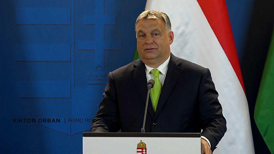 Aquarius: Ungheria e Slovacchia con Salvini