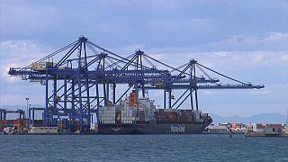Port of Valencia prepares for human cargo