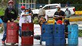 La Iglesia católica de Nicaragua denuncia secuestro de comunicadora