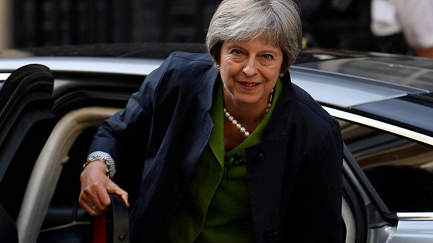 Brexit : le gouvernement britannique remporte un vote majeur