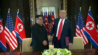 Саммит США - КНДР: предварительные итоги