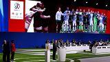 الملف الأمريكي الثلاثي المشترك يفوز بتنظيم منافسات كأس العالم 2026 لكرة القدم متفوقا على الملف المغربي