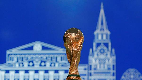 آمریکا، کانادا و مکزیک مشترکا میزبان جامجهانی فوتبال سال ۲۰۲۶ شدند