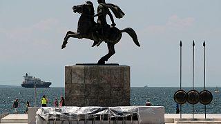 Görög-macedón névmegállapodás