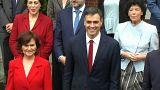 La svolta di Spagna: in azione il governo Sánchez