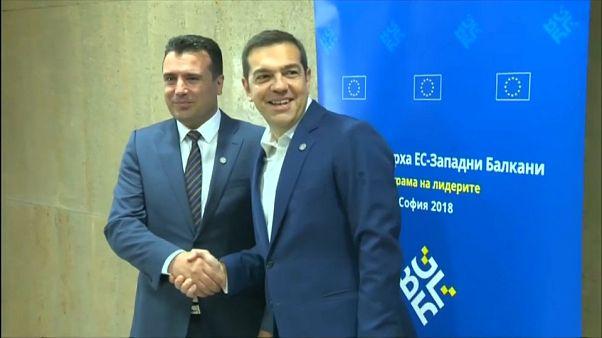 Macedonia, trovata intesa con la Grecia per il nuovo nome