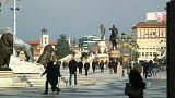 """أثينا وسكوبيا تقبلان  """"بمقدونيا الشمالية"""" اسما جديدا للبلد البلقاني"""
