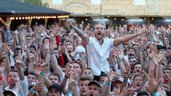 Quem irá suceder à Alemanha na festa de campeão do mundo?