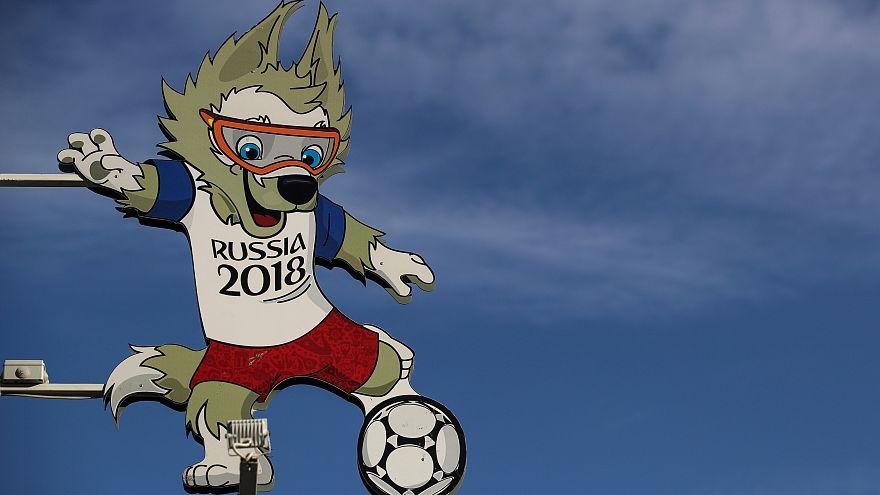 تابعوا معنا التغطية الحية لمونديال روسيا 2018