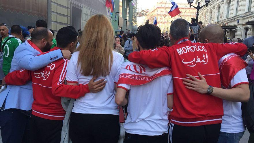 پوشش زنده: جام جهانی ۲۰۱۸ روسیه به روایت شبکههای اجتماعی