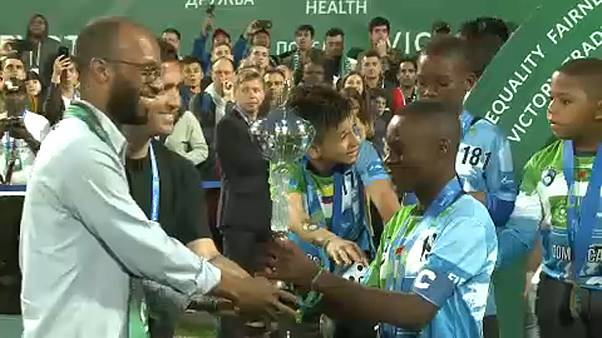 A barátság világbajnoksága