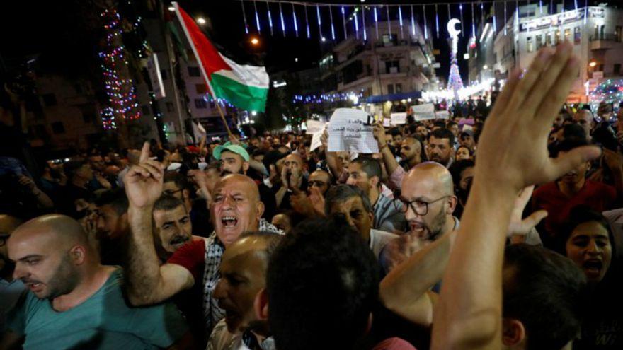 الرئاسة الفلسطينية تمنع الاحتجاجات المطالبة بدفع رواتب موظفي غزة