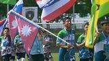 Campeonato do Mundo de Futebol pela Amizade