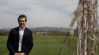 Ισπανία: Τέλος ο Λοπετέγκι - Φερνάντο Ιέρο στον πάγκο