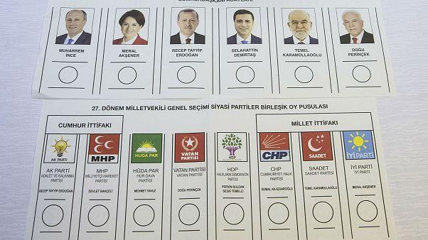 Son seçim anketleri ne diyor: Erdoğan önde ama sürpriz yaşanabilir