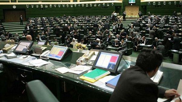 مجلس پرونده سعید طوسی را بررسی میکند