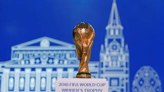 World Cup 2018: Who do you think will win?