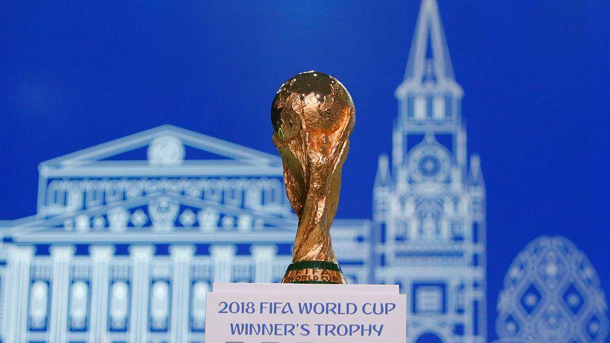 Coupe du monde 2018 : quel est votre favori pour la victoire finale?