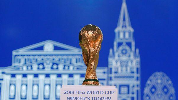 Ki nyeri meg a 2018-as oroszországi focivébét?