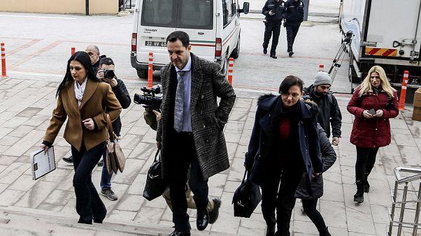 Στη Βουλή η νομοθετική ρύθμιση για τους Ελληνες στρατιωτικούς
