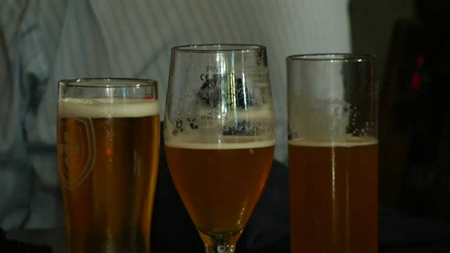 Last orders for European drinks in one British pub chain