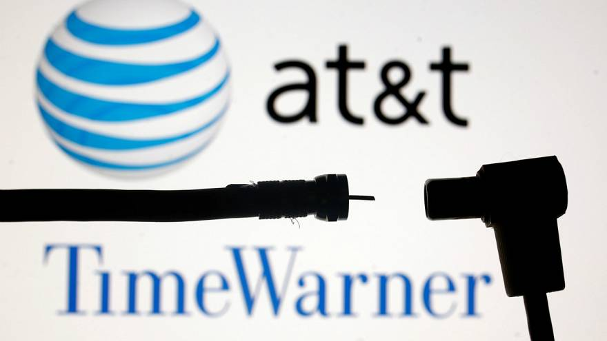 AT&T-Time Warner: una fusione da 85 mld di dollari