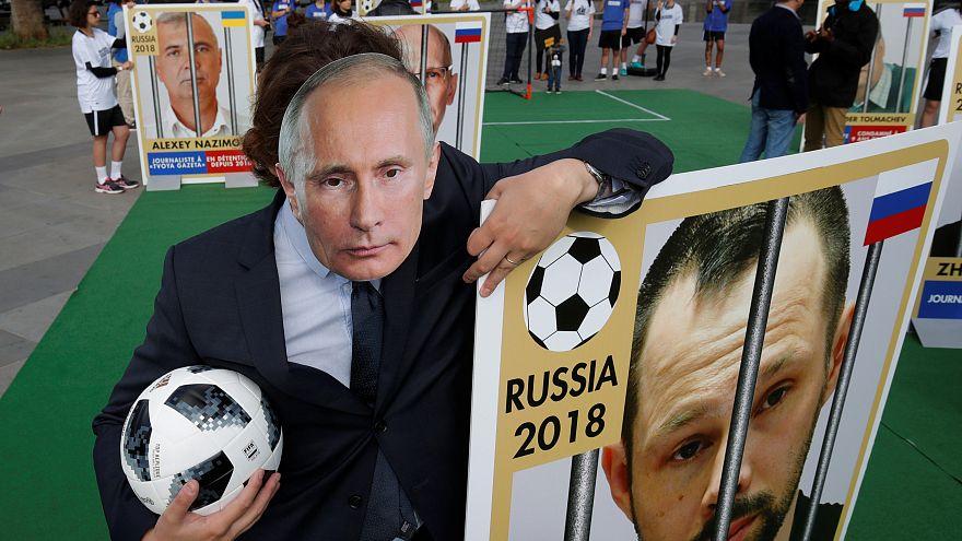 Reporters Sans Frontières dénonce les entraves à la liberté de la presse en Russie