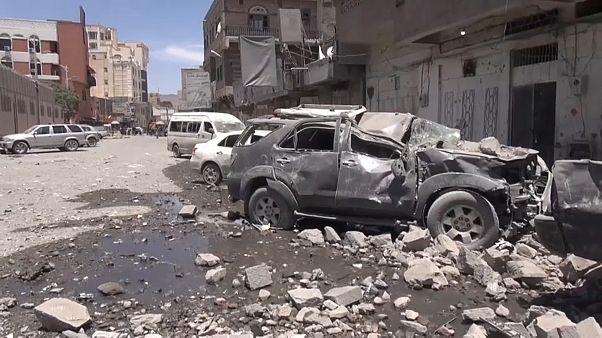 Yemen: la coalizione a guida saudita sferra un attacco ai ribelli Houthi