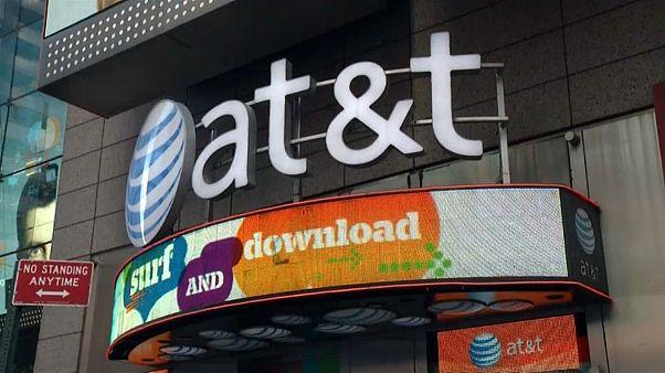 AT&T-Time Warner : la fusion est autorisée