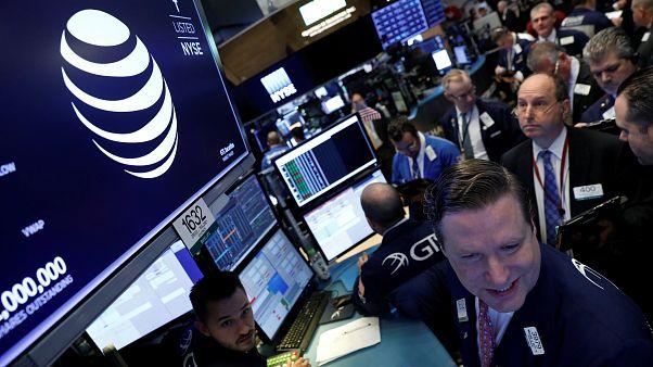 Mega-Fusion: AT&T darf TimeWarner übernehmen