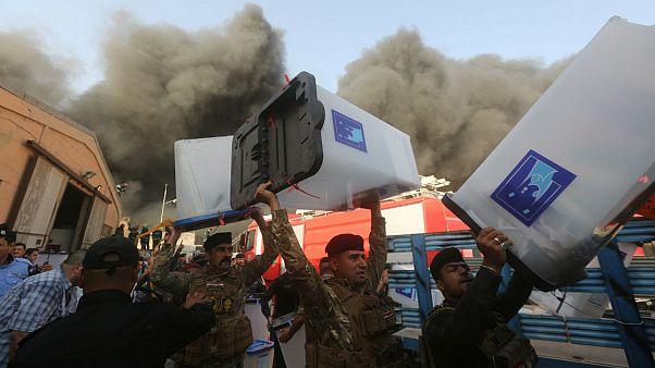 پاسخ به ۴ پرسش کلیدی درباره عراق؛ از سوختن رای تا ائتلافهای یکروزه