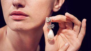 Des bijoux de Marie-Antoinette aux enchères à Genève
