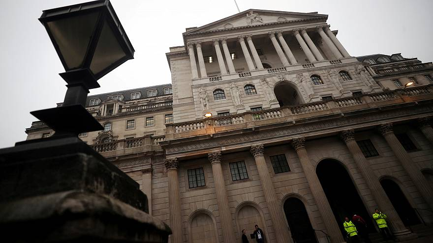 Au Royaume-Uni, l'inflation étonnamment stable