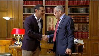Lob für griechische Fiskalpolitik