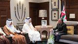 قطر تقدم حزمة مساعدات بقيمة 500 مليون دولار للأردن