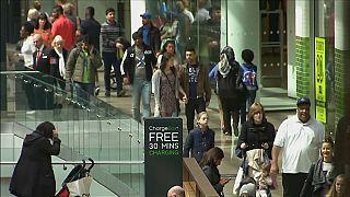 La inflación en el Reino Unido se mantuvo en mayo al 2,4%