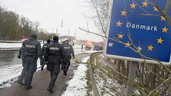 Danimarka can güvenliği tehlikedeki Türkleri korumaya aldı
