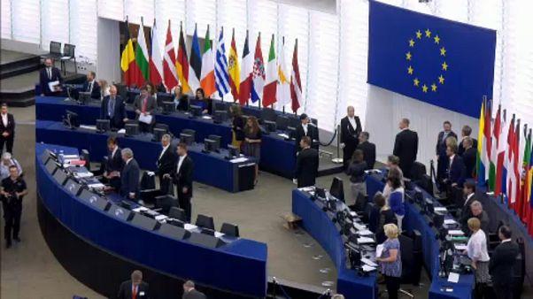 EU-Kurznachrichten
