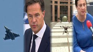 В Европарламенте: оборона, Рютте, дроны, Дафна