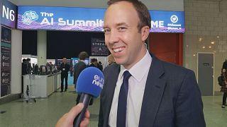 UK's tech industry to receive €2.6 billion boost