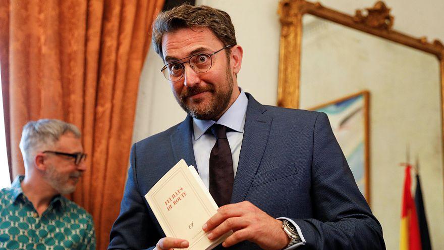 Un escándalo fiscal derriba al flamante ministro de Cultura y Deporte, Màxim Huerta