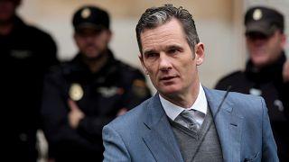Le beau-frère du roi d'Espagne a cinq jours pour choisir sa prison