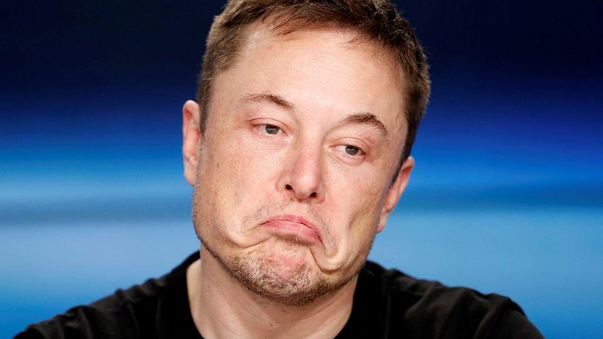 Περικοπές χιλιάδων θέσεων εργασίας ανακοίνωσε η Tesla