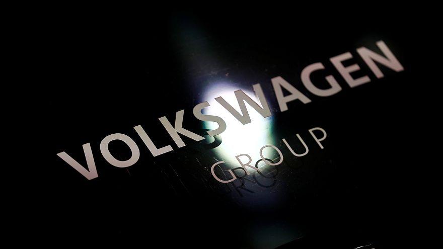 Volkswagen заплатит штраф в 1 млрд евро