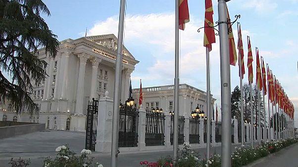 Így lesz Macedónia VJK-ból Észak-Macedónia