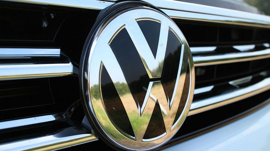 VW fined €1 billion by German prosecutors over diesel emissions scandal