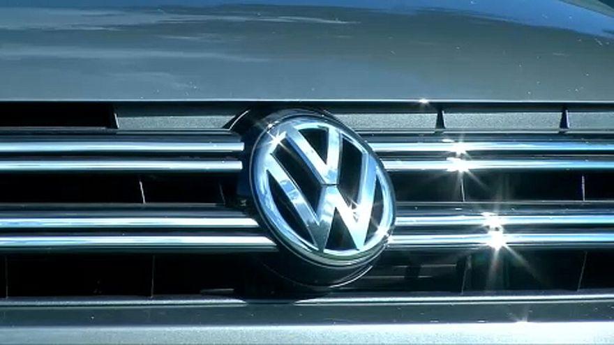 Dízelbotrány: Németországban 1 milliárd euróra büntették a Volkswagent