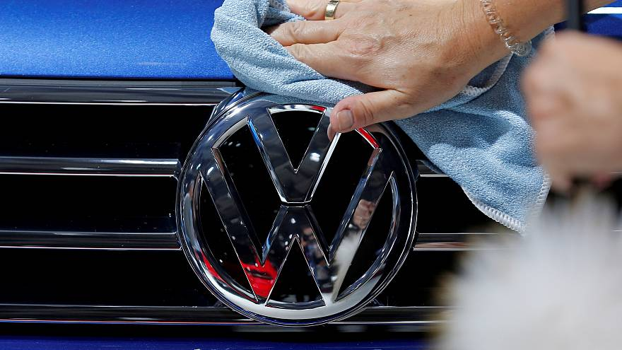 Dieselskandal: VW muss eine Milliarde Euro zahlen